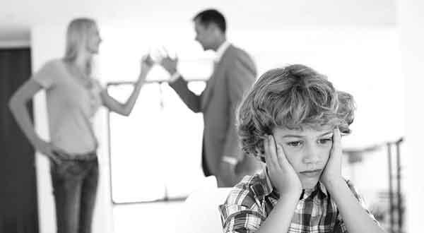 Aile Hukuku Avukatı - Boşanma Davaları