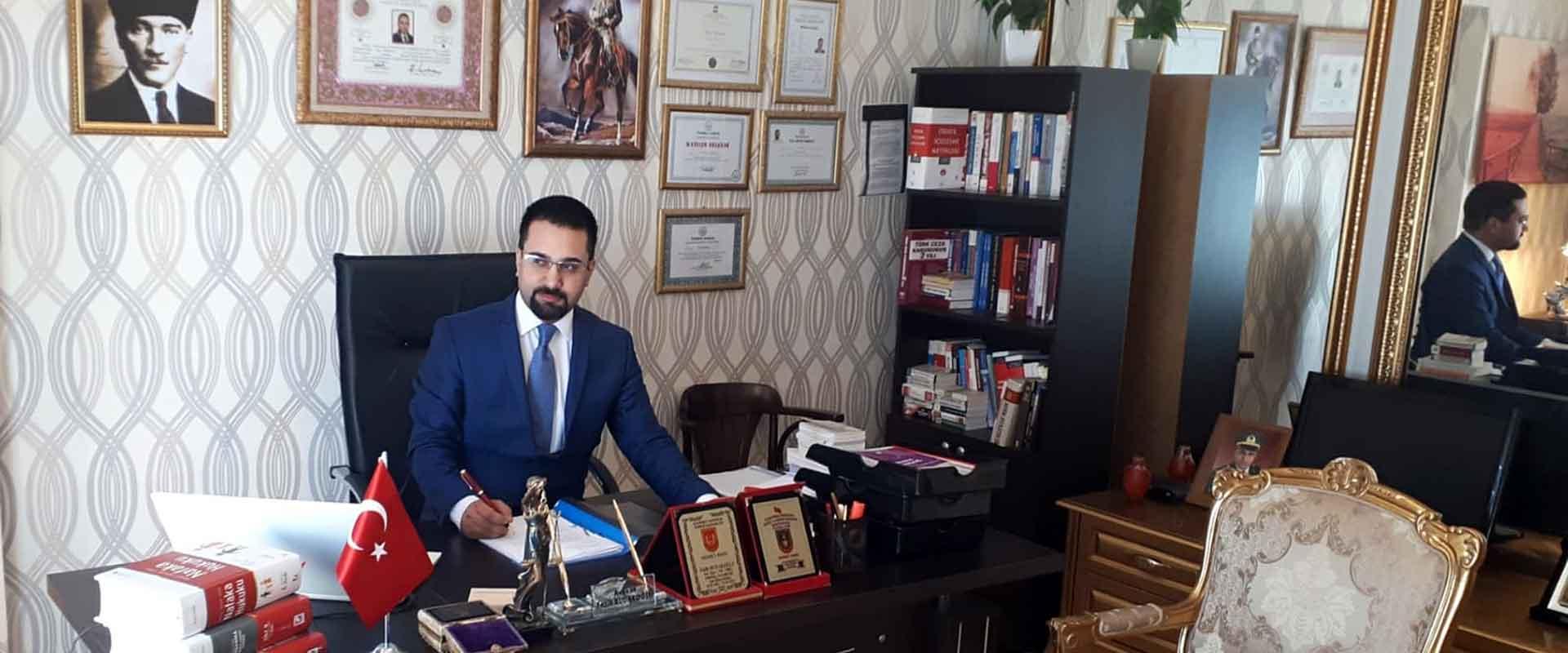 Boşanma Avukatı Fatih Budakoğlu. İkra Hukuk Aile Hukuku.
